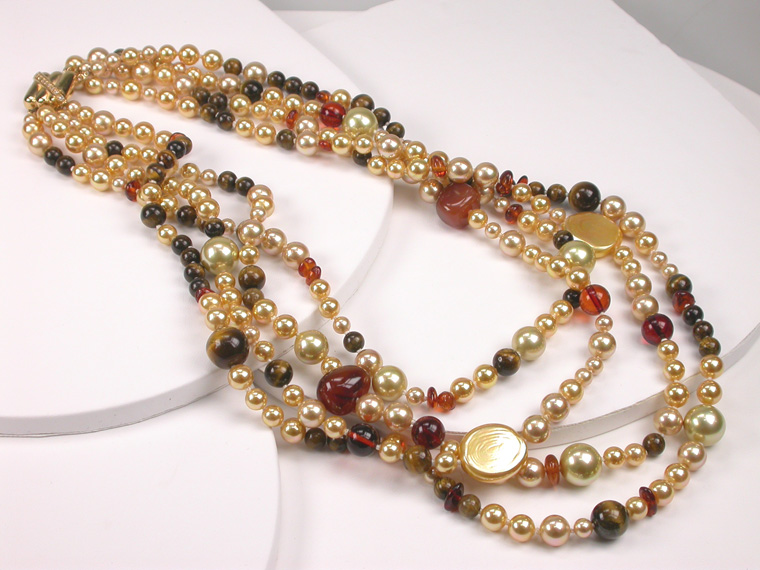 Svari Necklace