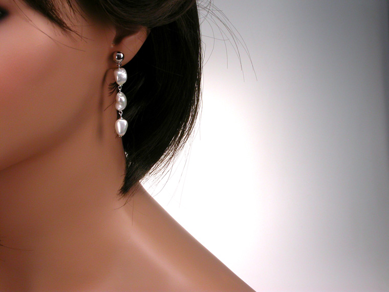 Romántica Earrings