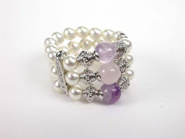 c4d35cc6ea79 Anillos de perlas - Amplia selección en ORQUIDEA SHOP