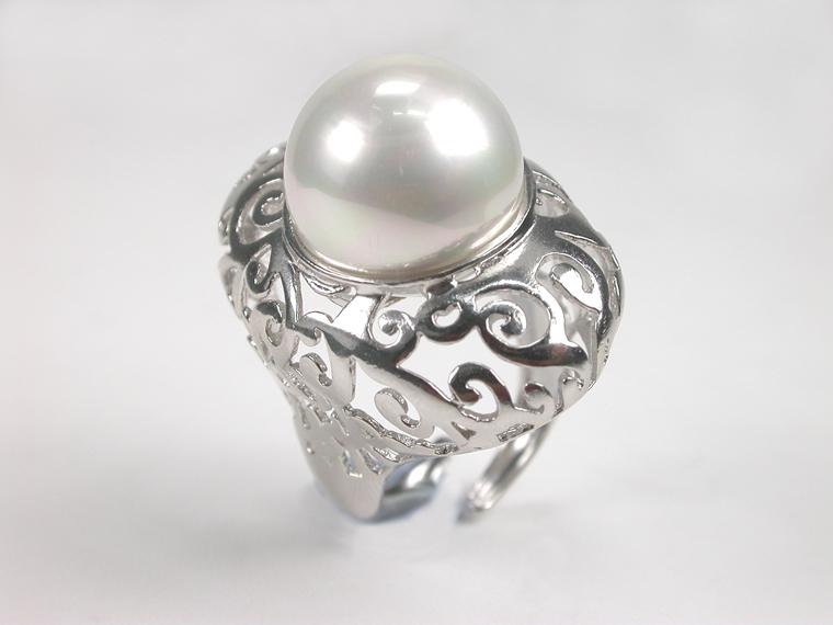 b4930aa87bcd Anillos de perlas vintage - Amplia selección en ORQUIDEA SHOP