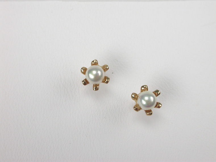 Estela Earrings