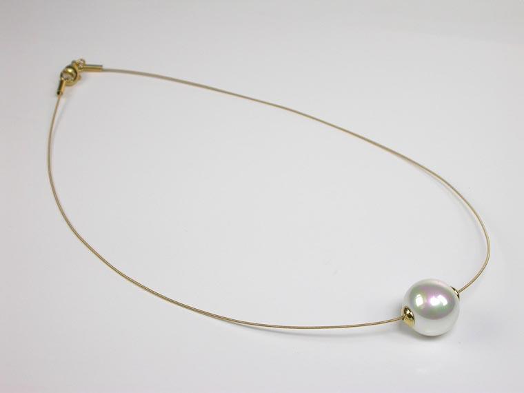 13be9d4be337 Collares de perlas - Amplia selección en ORQUIDEA SHOP