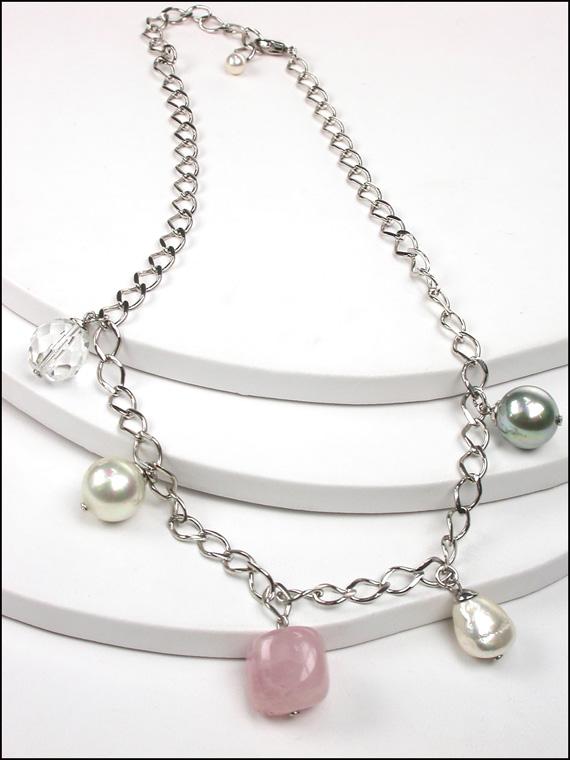 e8a71d28b79d Conjuntos de joyas de perlas vintage - Amplia selección en ORQUIDEA SHOP